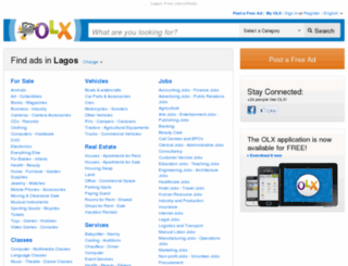 lagos.dealfish.com.ng screenshot