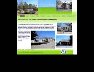lagrangetn.com screenshot