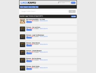 lagu-kamu.wapka.mobi screenshot