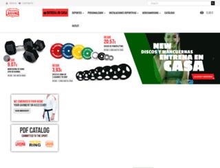 lagunasport.com screenshot