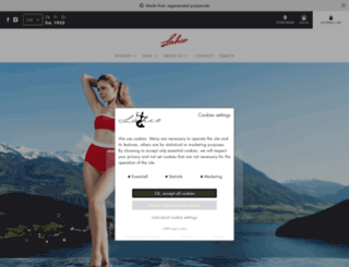 lahcoshop.ch screenshot