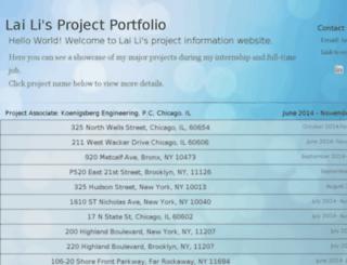 laili.info screenshot