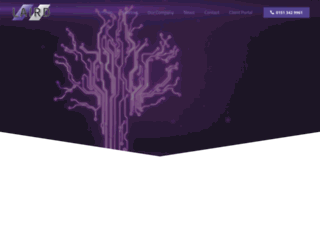laird-assessors.com screenshot