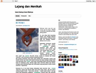 lajnmen.blogspot.com screenshot