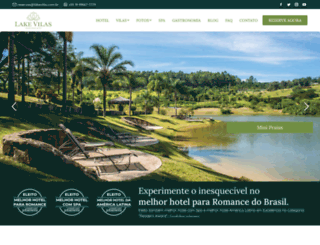 lakevilas.com.br screenshot