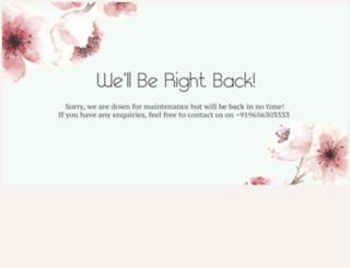 laksyah.com screenshot
