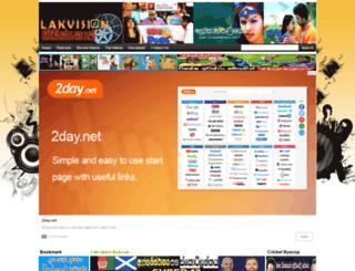 lakvisionbyscop.com screenshot