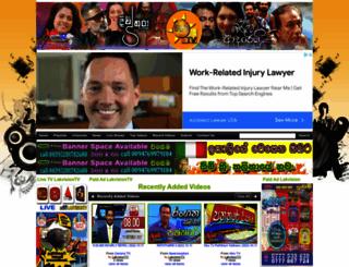 lakvisiontv.com screenshot