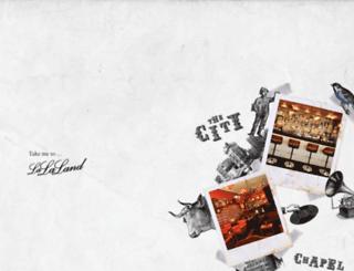 lalaland.com.au screenshot