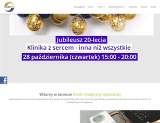 lalbavita.com.pl screenshot
