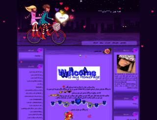 lale-devri.mania.loxblog.com screenshot