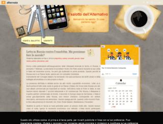 lalternativo.altervista.org screenshot