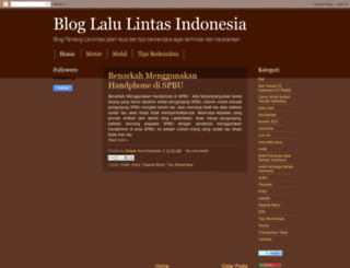 lalulintasku.blogspot.com screenshot