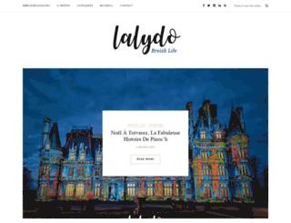 lalydo.com screenshot