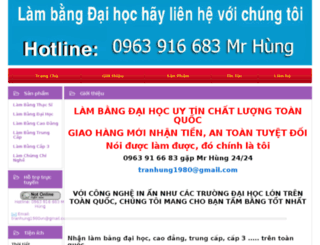 lambangcaprenhat.com screenshot
