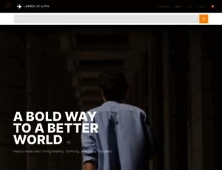 lambdachi.org screenshot