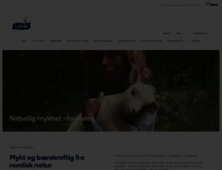 lambi.no screenshot