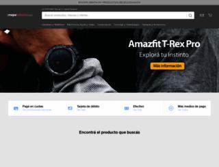 lamejorsolucion.com screenshot
