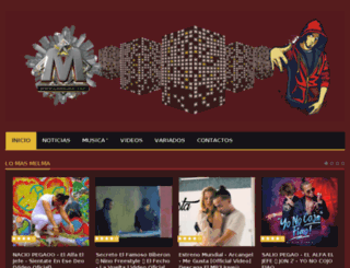 lamelma.com screenshot