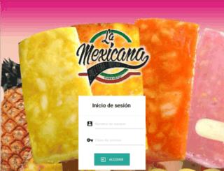 lamexicana.hol.es screenshot
