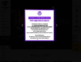lamichou.co.kr screenshot