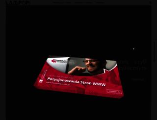 lampon.pl screenshot