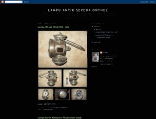 lampuonthel.blogspot.com screenshot