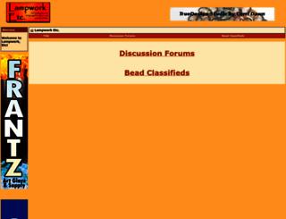 lampworketc.com screenshot