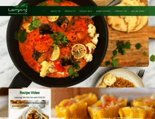 lamyong.com.au screenshot