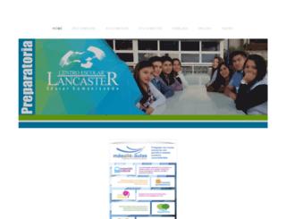 lancasterpreparatoria.weebly.com screenshot
