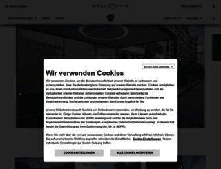 lanciapress.de screenshot
