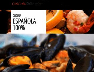 lancora-lisu.com screenshot