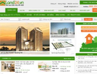 land24.net screenshot