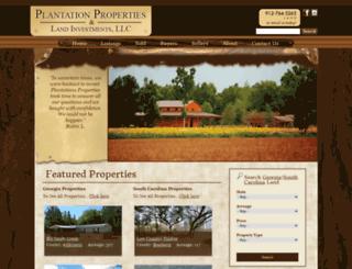 landandrivers.com screenshot