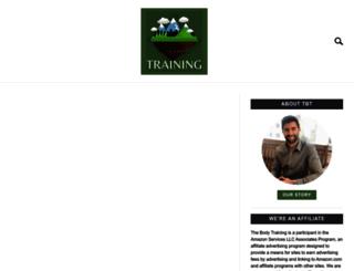 landandseasports.ie screenshot