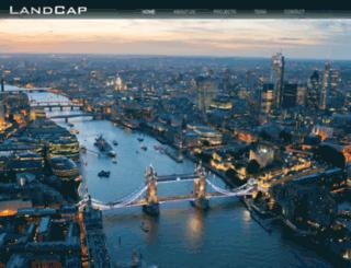landcap.codebnb.me screenshot