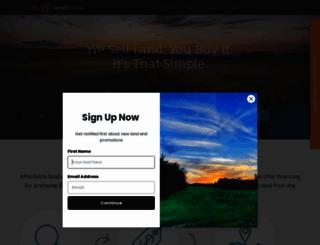 landcentral.com screenshot