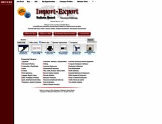 landee-valve-manufacturing-co-ltd-china.imexbb.com screenshot