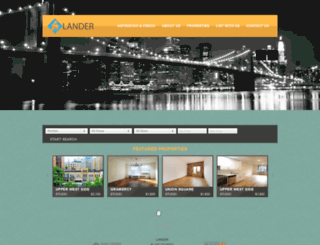 lander.realtymx.com screenshot