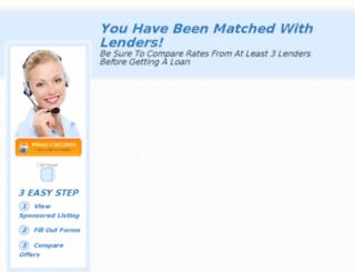 landers.epcvip.com screenshot