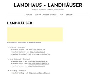 landha.us screenshot