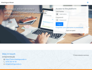 landingpage.bz screenshot