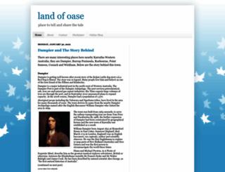 landofoase.blogspot.com screenshot