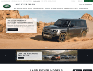 landroverdarien.com screenshot