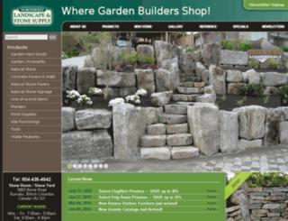 landscapesupply.com screenshot
