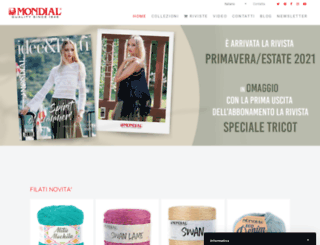 lanemondial.com screenshot