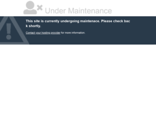 laneparke.info screenshot