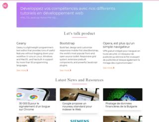 lanetopen.com screenshot