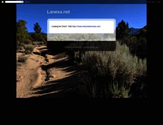 lanexa.net screenshot