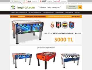 langirtci.com screenshot